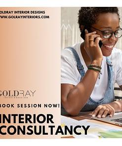 Interior Design Consultancy Booking